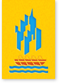 East River Crew logo